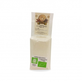 Blé type de farine 2 bio, 1 Kg - Mulino Sobrino