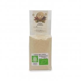 kamut organique Wholemeal, 1 Kg - Mulino Sobrino
