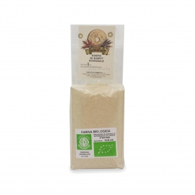 Wholemeal organischen Kamut, 1 Kg - Mulino Sobrino