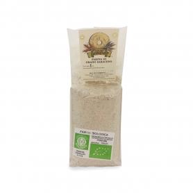 Organic buckwheat flour, 1 kg - Mulino Sobrino