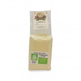 Grieß Weizenmehl bio 1 Kg - Mulino Sobrino