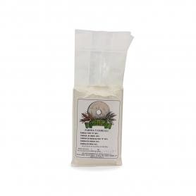 5 Getreide Mehl, 1 kg - Mulino Sobrino