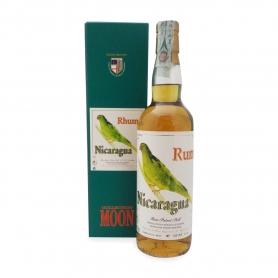 Rum Nicaragua 1995 46 ° 70 cl pour les bouteilles case 1