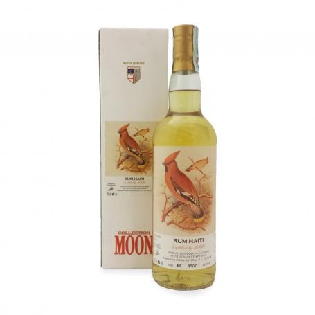 Rum Haiti 46th 2004 70 cl bottles box 1