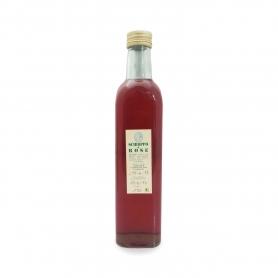 Rose sirop, 500 ml - Azienda Agricola La Sereta