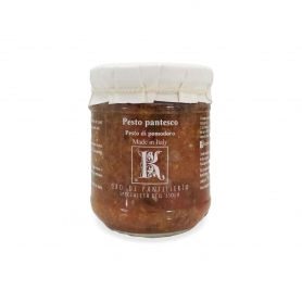 Pesto Pantesco, 180 gr - Kazzen