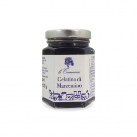 gelée Marzemino, 120 gr. - Le Tamerici