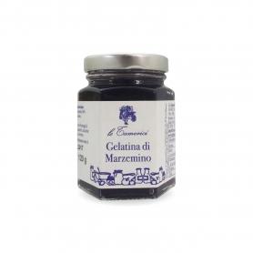 Gelatina di Marzemino, 120 gr. - Le Tamerici