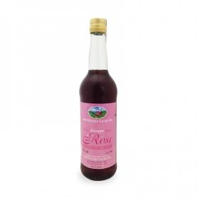 Rose sirop, 75 cl - Distillery Baita