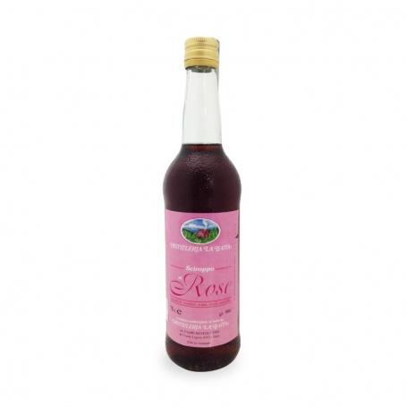 sirop de rose gallica officinalis, 200 ml
