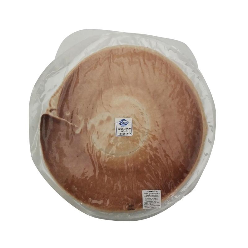 Testaroli della Lunigiana 400 gr ca