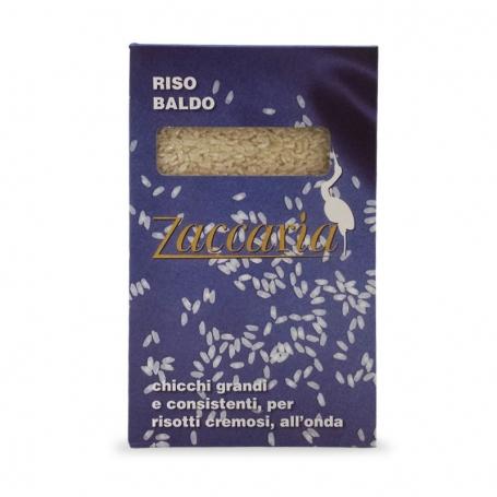 Riso Baldo, 1 kg - Zaccaria