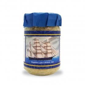 Artischocke Sahne, 180 gr - Die Sammlung Segelschiffe