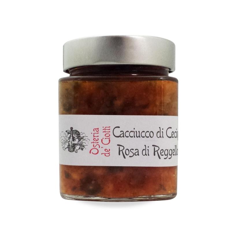 Pappa al pomodoro, 540 gr - the Piagge
