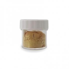 Lebensmittelfarbe Perlglanz Gold, 3 g - Dekorieren