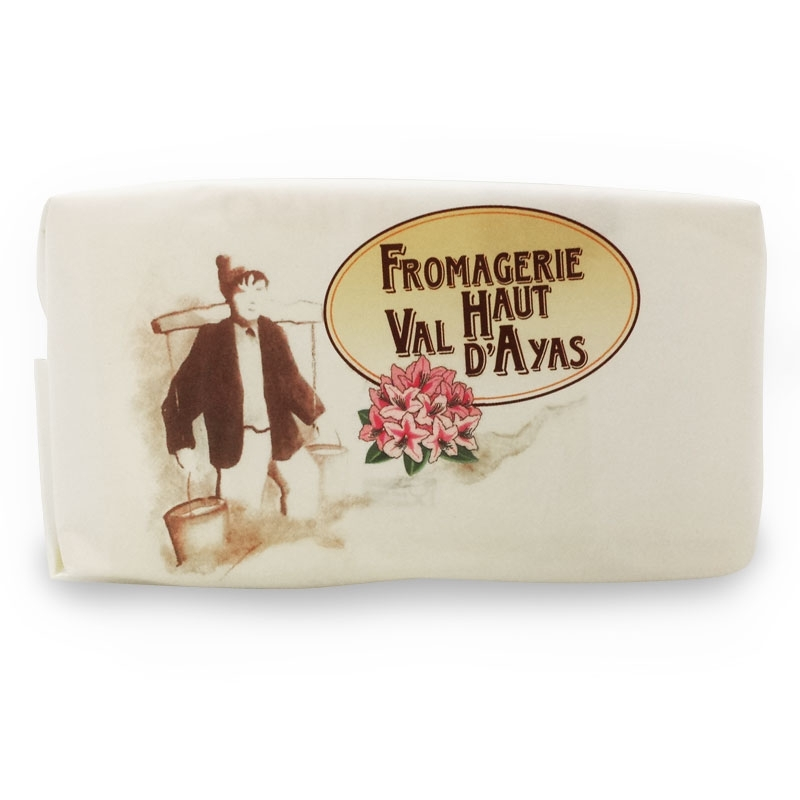 Butter the Val D'Ayas, 350 gr - Fromagerie Haut Val d'Ayas