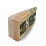Fontina da agricoltura Biologica, ca 300 gr. - Fromagerie Haut Val d'Ayas