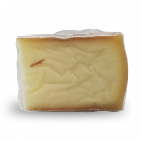 Toma alpine, ca 330 gr. - Fromagerie Haut Val d'Ayas