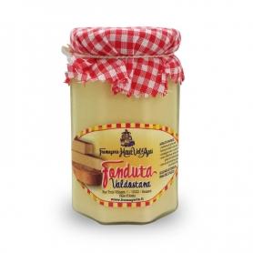 Fonduta Valdostana, 295 gr - Fromagerie Haut Val d'Ayas - I formaggi italiani