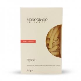 Rigatoni Kamut ® khorasan, 500 gr - Felicetti