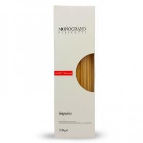 Linguine KAMUT® Khorasan Biologiche, 500 gr - Felicetti