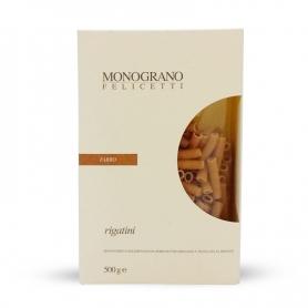Rigatini FARRO, 500 gr - Pastificio Felicetti