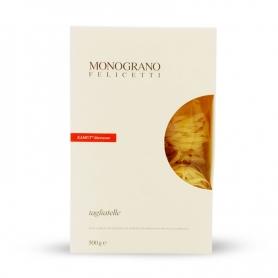 Noodles Kamut Khorasan, 500 gr - Felicetti