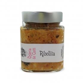 Ribollita, 300 gr - Osteria de 'Ciotti