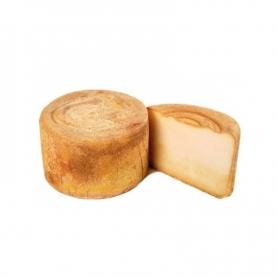Castelmagno DOP, cow's milk, 2.2 kg - Piedmont