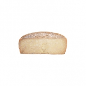 Canestrato Pecorino seasoned Forenza, sheep's milk, 1.5 kg - Basilicata