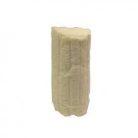 fromage cottage pour le lait de grille, moutons, 200 gr - Basilicate