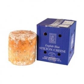 Baby Blue Stilton DOP, cow's milk, 2.5 kg