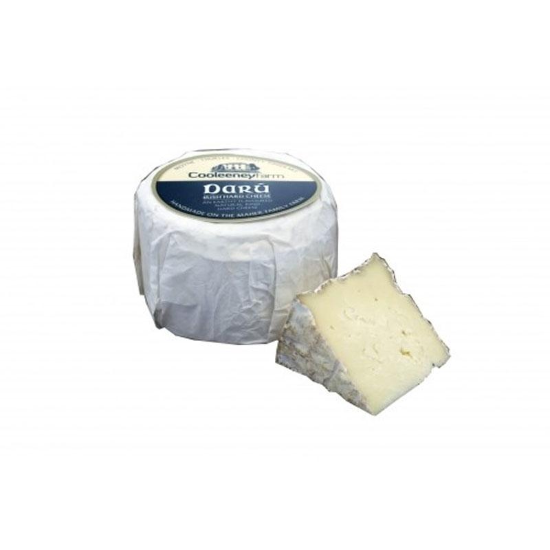 Darù, formaggio Irlandese a crosta fiorita
