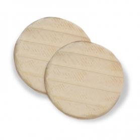 Gegrillter Tomino Käse, Kuhmilch, 80 gr, Packung 22 Stk. - Piemont