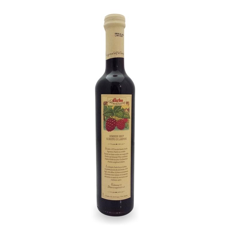 Raspberry syrup D'Arbo - Austria