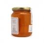 miel chardon, 500 grammes - Rouge