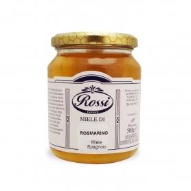 miel de romarin, 500 grammes - Rouge