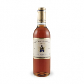 Sauternes Château Bastor-Lamontagne 1996 l. 0,375
