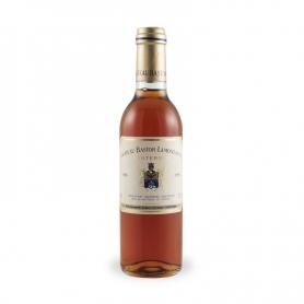 Sauternes Château Bastor-Lamontagne 1996, l. 0,375