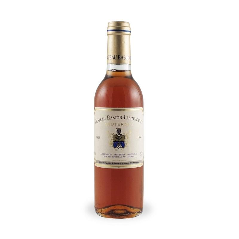 Chateau Bastor - Lamontagne - Sauternes '97, l. 0,375