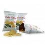 Pesto Chips par Tartuflanghe, 45 gr.