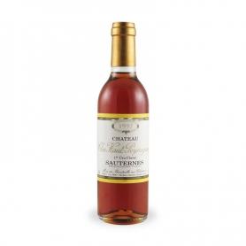 Sauternes Château Clos Haut-Peyraguey 1997, l. 0,375