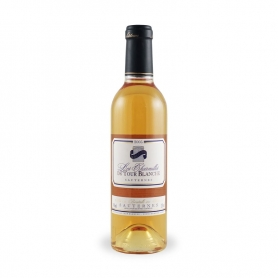 Sauternes Les Charmilles de La Tour Blanche 2005,. 0,375