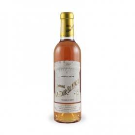 Chateau Lamothe - Sauternes '99, l. 0,75