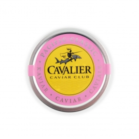 Cavalier Caviar, 50 gr. | Try it at an incredible price!