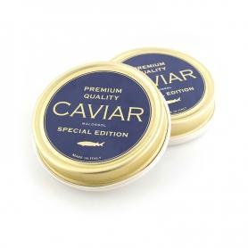 Cavalier Caviar Club, Pacific Classic, 50 gr.
