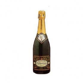 Philipponnat - Champagne Royale Réserve Brut l. 0,75 1 sachet de bouteille.