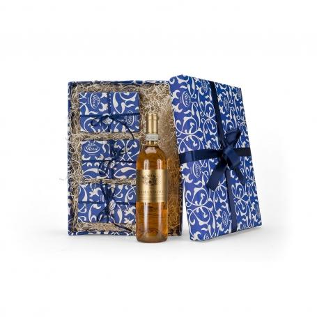 Natale in Bianco e Blu - N°2 - Le dolci confezioni