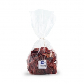 sun-dried tomatoes, 500 gr