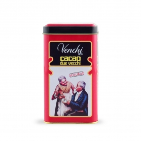 "Soluble cocoa ""Two Old Men"", 250 gr - Venchi"